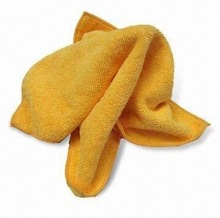 Ultra fine terry microfiber cleaning cloths, microfiber cloths