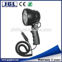 25w led hunting spotlight handheld spotlight led searchlight spotlight