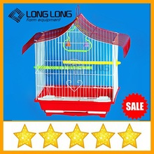 stainless steel bird cage wire mesh small bird cage