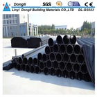 hot-sale hdpe pipe 200mm gated irrigation pipe with competitive price