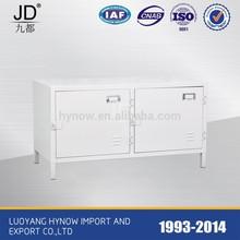 2 door small steel storage cabinet