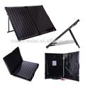 Makro- Solar 100w portable solarenergie-home-system für 12v batterie Laden mit Einbau- laderegler