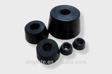 Rubber anti shock pad/anti shock mat machine foot pad