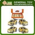 Livre diecast carro modelos, metal pequeno carro de brinquedo, smart carro diecast brinquedos