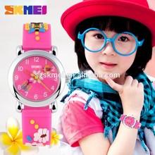 Prmotional Kids Gift Japan Quartz Movt korea hand made mini watch