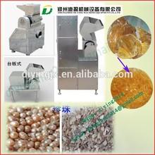 110V/220V pearl crushing machine/Antlers Crushing Machine |Tapioca Pearls Crushing Machine