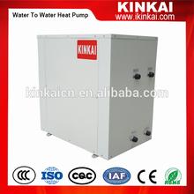 High quality Underground Water Heating Heat Pump (CE, ISO9001, EN14511)