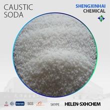 sodium hydroxide plant/caustic soda prill/caustic soda production line