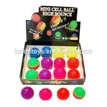 Bounce the ball TPR ball led ball