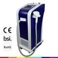 la innovadora tecnología de componentes de calidad avanzada y tratamientos de depilación láser de la máquina