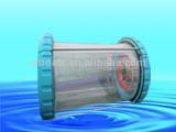 SANJ Popular Mini Water Wheel for sale
