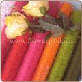 organza di seta a rete per fiori pack