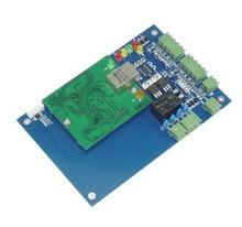 Wiegand bolt locking system Web Control Board BTS-2001