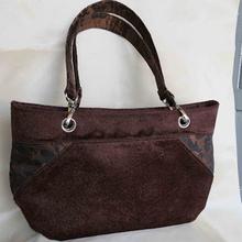 Fashion Durable Bag Magnetic Button Good Quality Handbag Ladies HD0527