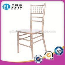 Wedding Chiavari Chair With Padded Seat