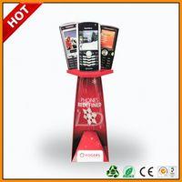free standing computers shelf ,for ipad advertisement stand ,foor stand computer shelf