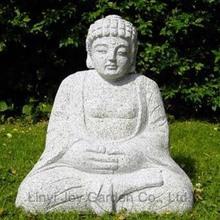 Home Decoration Buddha Stone Statue