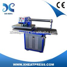 2015 high quality ce heat transfers customized pneumatic transfer warehouse