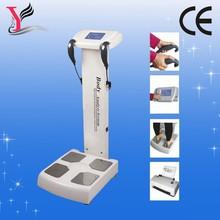 Fitness Center Necessary : Body composition testing analyzer
