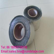 1.2mm Outdoor self-ahdesive Aluminum bitumen tape