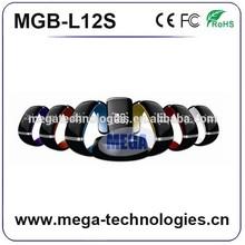 Health care bluetooth bracelet qt19 with Calorie Measurement