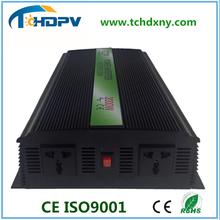 Solar power system use Inverter solar / dc to ac power inverter / solar pump inverter