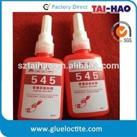 Mengtian 545 anaerobic thread locking sealant for metal to metal thread locker sealant