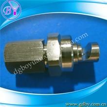 Factory direct PP Plastic fan nozzle