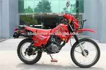 China motor cycle factory motocicleta 250cc enduro dirt bike ZF200XL