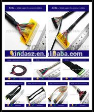 custom wiring loom harness kit with fuse