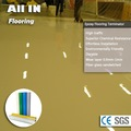gemp a prueba de polvo plásticos suelo suelo de vinilo monómero de acetato de