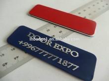 2013 customized metal logo furniture emblem metal logo,door tag
