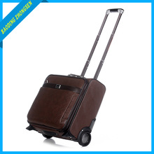 2015 New Arrival Travel Trolley Luggage Bag High Quality Carry-on Trolley Luggage