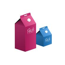 custom small product packaging box printing