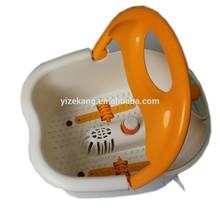 home appliance foot washing machine foot health spa equipment machine