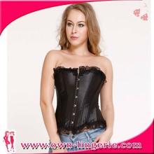 xxxxxl Sexy Plus Size Corset In Woman Underwear