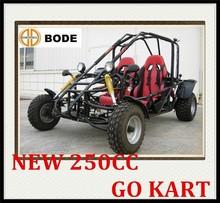 EEC 250cc road legal dune buggy