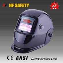 auto-darkening Germany type welding mask for techno weld
