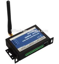 GSM SMS fire pumping control, FDL-RTU5010.