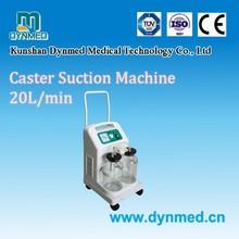Suction / Irrigation Machine
