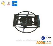 AD1010Z swivel &glider recliner mechanism base
