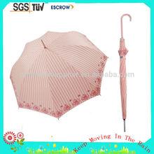 Contemporary professional straight umbrella export singapore