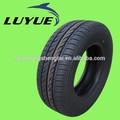 Nova marca de preços por atacado de pneus, alto desempenho do pneu de carro