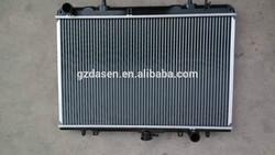 aluminum car radiator for HONDA 2.0L RD1