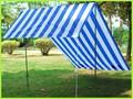 rápida hasta pop doblar el ocio camping playa tienda canopy