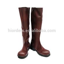 Cosplay Boots Inspired by Hetalia PolandBritain Brown