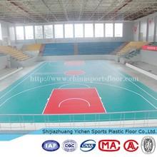 sports garage floor used indoor basketball court
