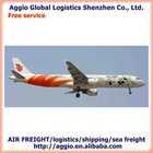 super express ocean freight/customs declaration/door to door