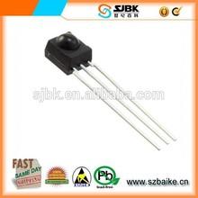 Optical Sensors - Photo Detectors - Remote Receiver TSOP34338