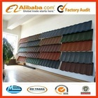 stone coated roofing title